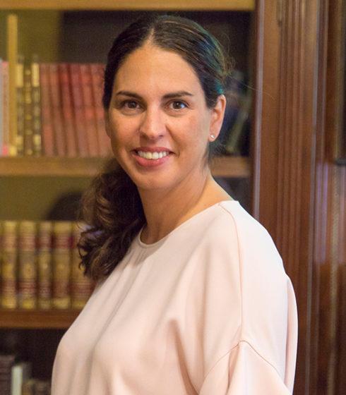 Francesca Miretta Aylwin