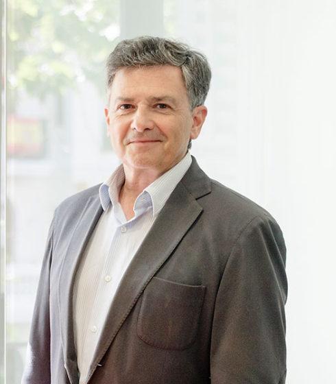 Ignacio Quintanilla