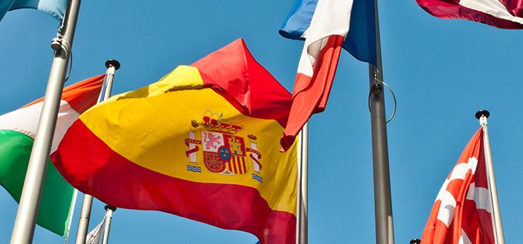 Los valores de España