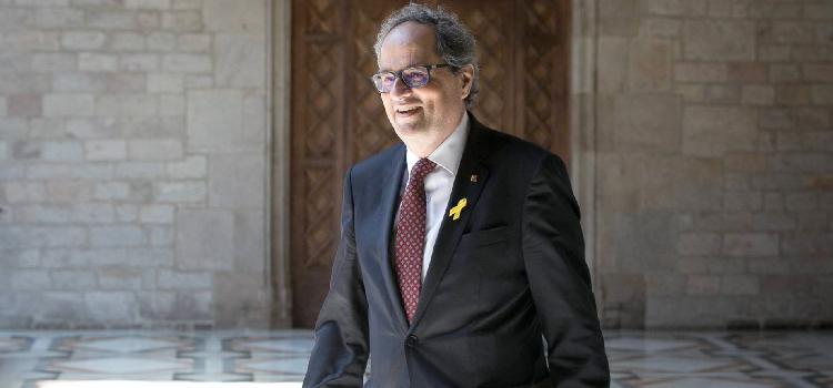 Cataluña y las libertades