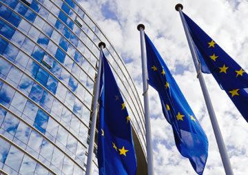Presentación del Foro España en el Parlamento Europeo