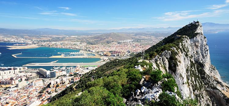 Gibraltar y el Brexit en un mundo globalizado