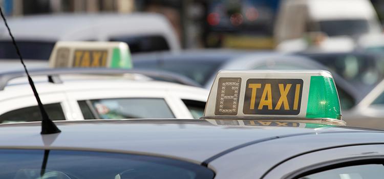 Taxi vs VTC: mucho más que un conflicto yuna solución