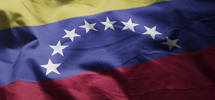 Maduro debe salir ya