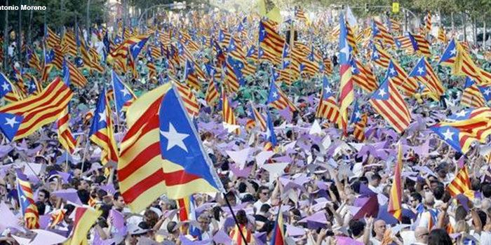 Réquiem por el proceso catalán