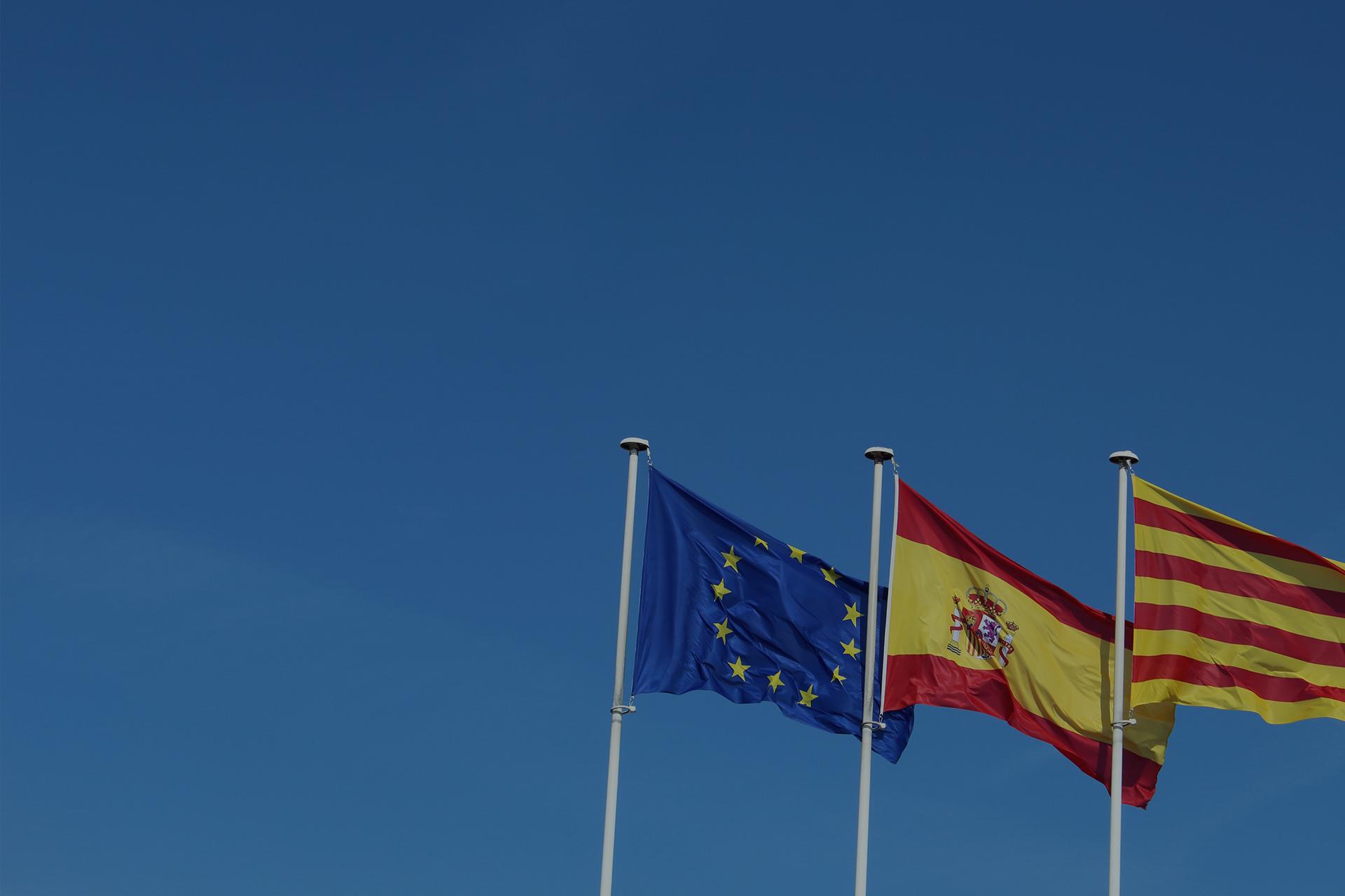 Español y catalán:  ¿por qué no?