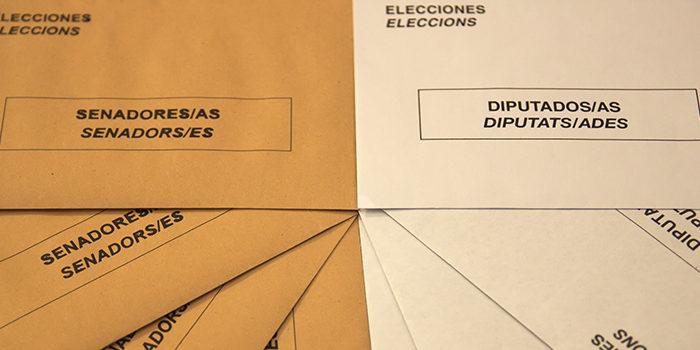 A propósito del juicio del procés en  plena campaña electoral