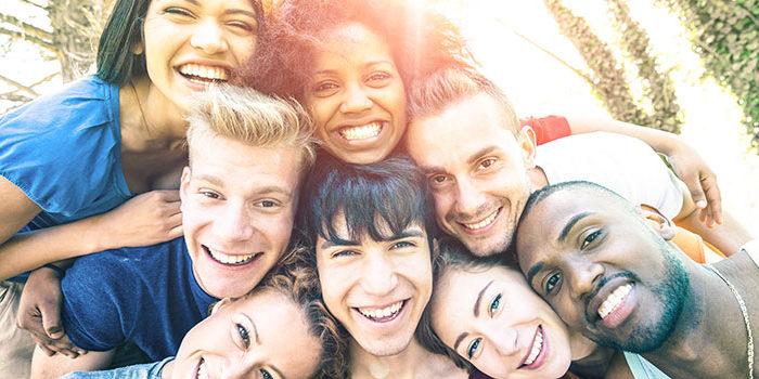 ¿Cómo no va a ser europeísta la generación millennial?
