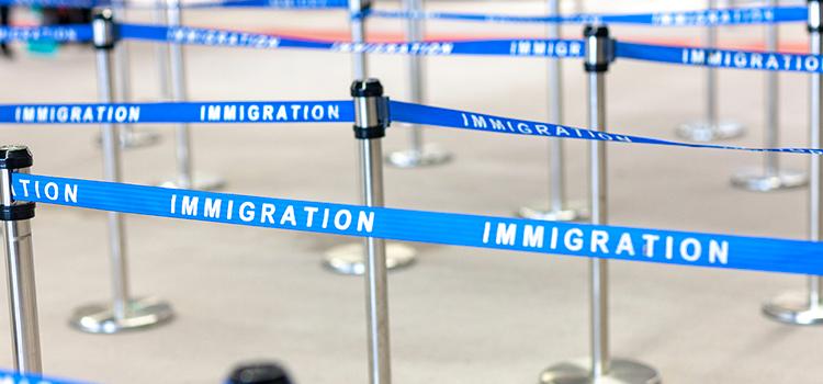 Una reflexión sobre la inmigración de Nicole Ndongala